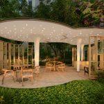 Florence Residences Passion Club - Ikebana Pavillion