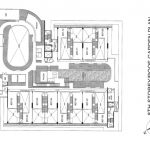 INSPACE 8th Storey Roof Garden Plan