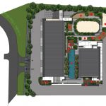 INSPACE Site Plan View